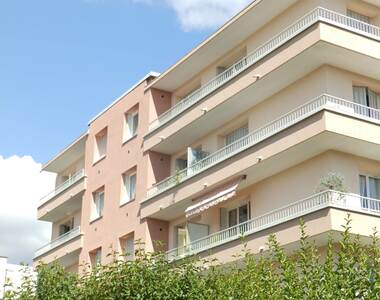 Vente Appartement 1 pièce 29m² Seyssinet-Pariset (38170) - photo