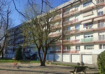 Vente Appartement 4 pièces 78m² Saint-Martin-d'Hères (38400) - Photo 1