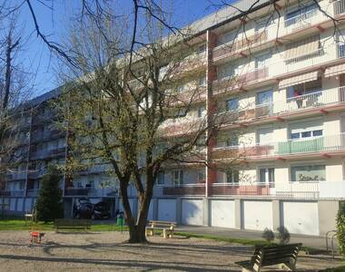 Vente Appartement 4 pièces 78m² Saint-Martin-d'Hères (38400) - photo