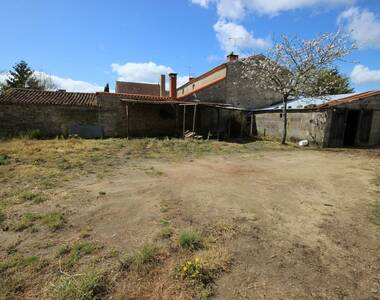 Vente Terrain 460m² Palluau (85670) - photo