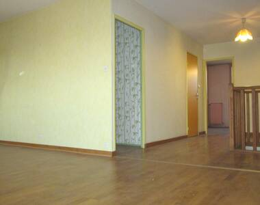 Vente Appartement 6 pièces 120m² Grenoble - photo