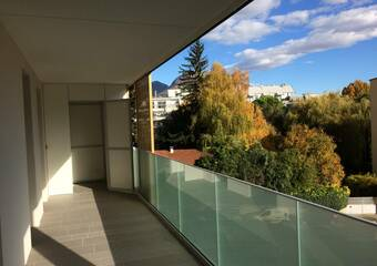 Vente Appartement 4 pièces 78m² Grenoble (38100) - Photo 1