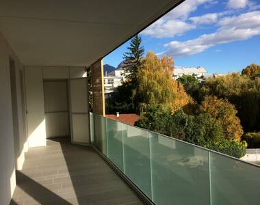Sale Apartment 4 rooms 78m² Grenoble (38100) - photo