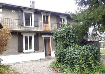 Vente Maison 6 pièces 116m² Seyssinet-Pariset (38170) - photo