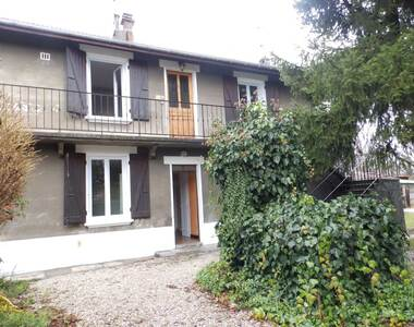 Sale House 6 rooms 116m² Seyssinet-Pariset (38170) - photo