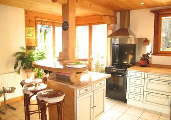 Vente Maison 6 pièces 165m² Onnion (74490) - photo