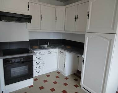 Location Appartement 3 pièces 44m² Grenoble (38000) - photo