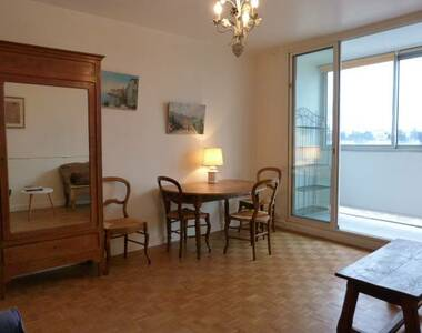 Vente Appartement 3 pièces 68m² Mâcon (71000) - photo