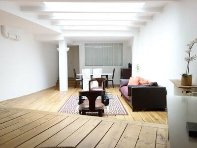 Vente Appartement 6 pièces 164m² Paris 05 (75005) - photo