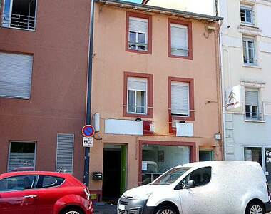Vente Immeuble 11 pièces 154m² Mâcon (71000) - photo