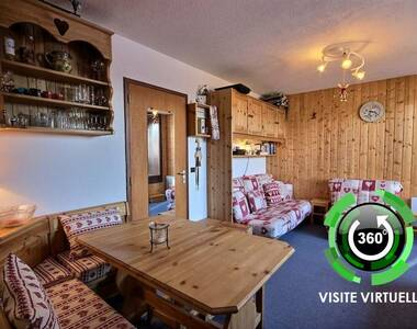 Sale Apartment 2 rooms 28m² LA PLAGNE MONTALBERT - photo