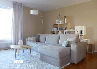 Vente Appartement 2 pièces 42m² Tours (37100) - photo