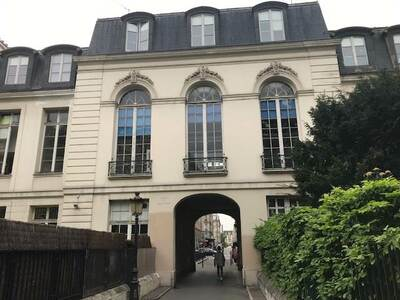 Vente Appartement 1 pièce 6m² Paris 17 (75017) - photo