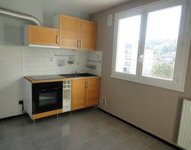 Location Appartement 1 pièce 28m² Saint-Marcellin (38160) - photo