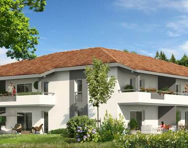 Immobilier neuf : Programme neuf Tosse (40230) - photo