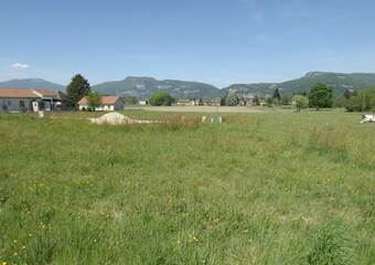 Vente Terrain 673m² Morestel (38510) - Photo 1