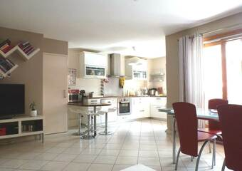Vente Appartement 4 pièces 86m² Boëge (74420) - photo