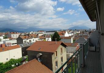 Vente Appartement 2 pièces 47m² Grenoble (38000) - Photo 1