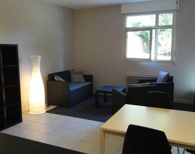 Vente Appartement 1 pièce 33m² La Mulatière (69350) - photo