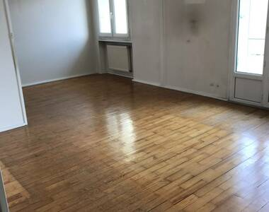 Vente Appartement 4 pièces 74m² Saint-Étienne (42000) - photo