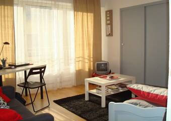 Vente Appartement 1 pièce 34m² Grenoble (38000) - Photo 1