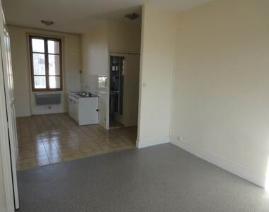 Renting Apartment 1 room 26m² Grenoble (38000) - photo