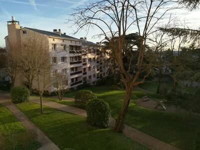 Vente Appartement 3 pièces 78m² Suresnes (92150) - photo