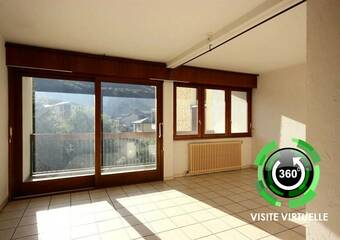 Sale Apartment 3 rooms 65m² Bourg-Saint-Maurice (73700) - photo