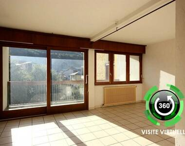 Vente Appartement 3 pièces 65m² Bourg-Saint-Maurice (73700) - photo