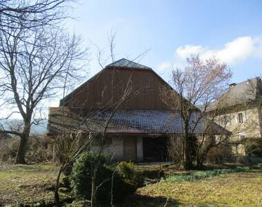 Vente Maison 390m² Taninges (74440) - photo