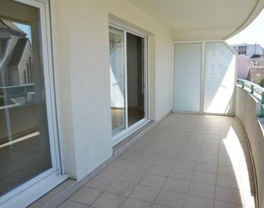Vente Appartement 3 pièces 64m² Annemasse (74100) - photo