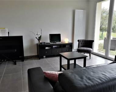 Vente Appartement 5 pièces 98m² Saint-Ismier (38330) - photo