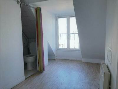 Vente Appartement 1 pièce 10m² Paris 17 (75017) - photo
