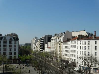 Vente Appartement 3 pièces 71m² Paris 16 (75016) - photo