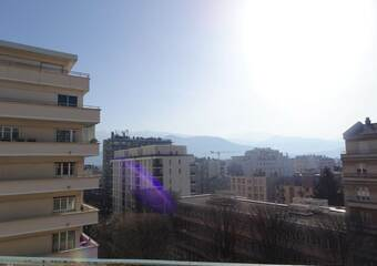Renting Apartment 2 rooms 50m² Grenoble (38000) - photo