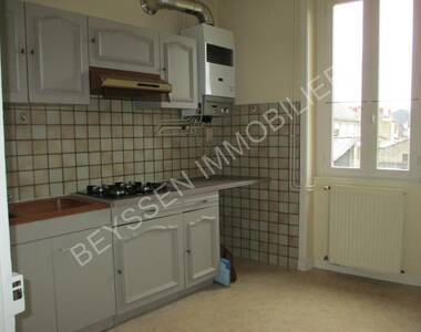 Location Appartement 3 pièces 52m² Brive-la-Gaillarde (19100) - photo