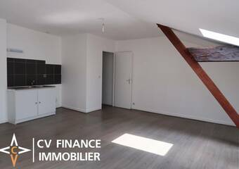 Vente Appartement 3 pièces 55m² Tullins (38210) - photo