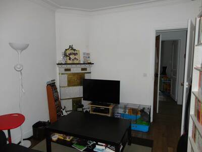 Location Appartement 3 pièces 55m² Paris 14 (75014) - Photo 2