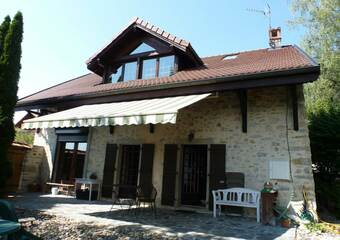 Vente Maison / Chalet / Ferme 4 pièces 139m² Fillinges (74250) - Photo 1