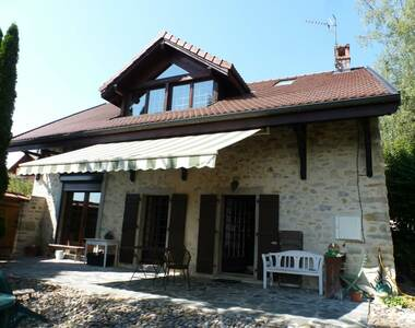 Vente Maison / Chalet / Ferme 4 pièces 139m² Fillinges (74250) - photo