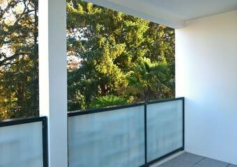 Location Appartement 2 pièces 47m² Anglet (64600) - photo