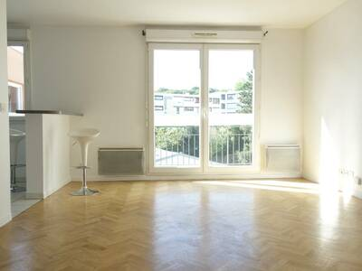 Vente Appartement 3 pièces 61m² Châtenay-Malabry (92290) - Photo 1