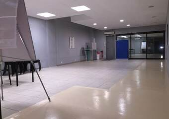 Location Local commercial 105m² Grenoble (38100) - photo