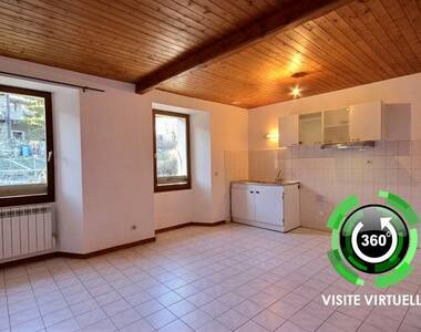 Renting Apartment 3 rooms 65m² Les Chapelles (73700) - photo