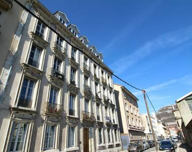 Vente Appartement 5 pièces 113m² Grenoble (38000) - photo