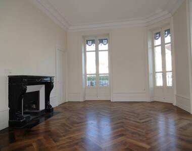Renting Apartment 6 rooms 184m² Grenoble (38000) - photo
