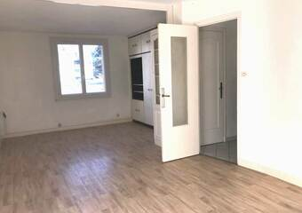 Location Appartement 3 pièces 67m² Grenoble (38100) - photo