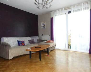 Sale Apartment 4 rooms 81m² Seyssinet-Pariset (38170) - photo