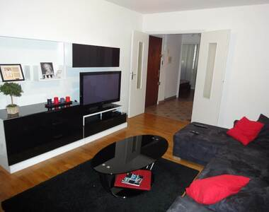 Renting Apartment 2 rooms 47m² Grenoble (38000) - photo