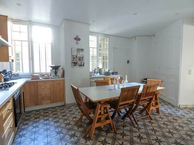 Vente Appartement 8 pièces 285m² Paris 17 (75017) - Photo 16